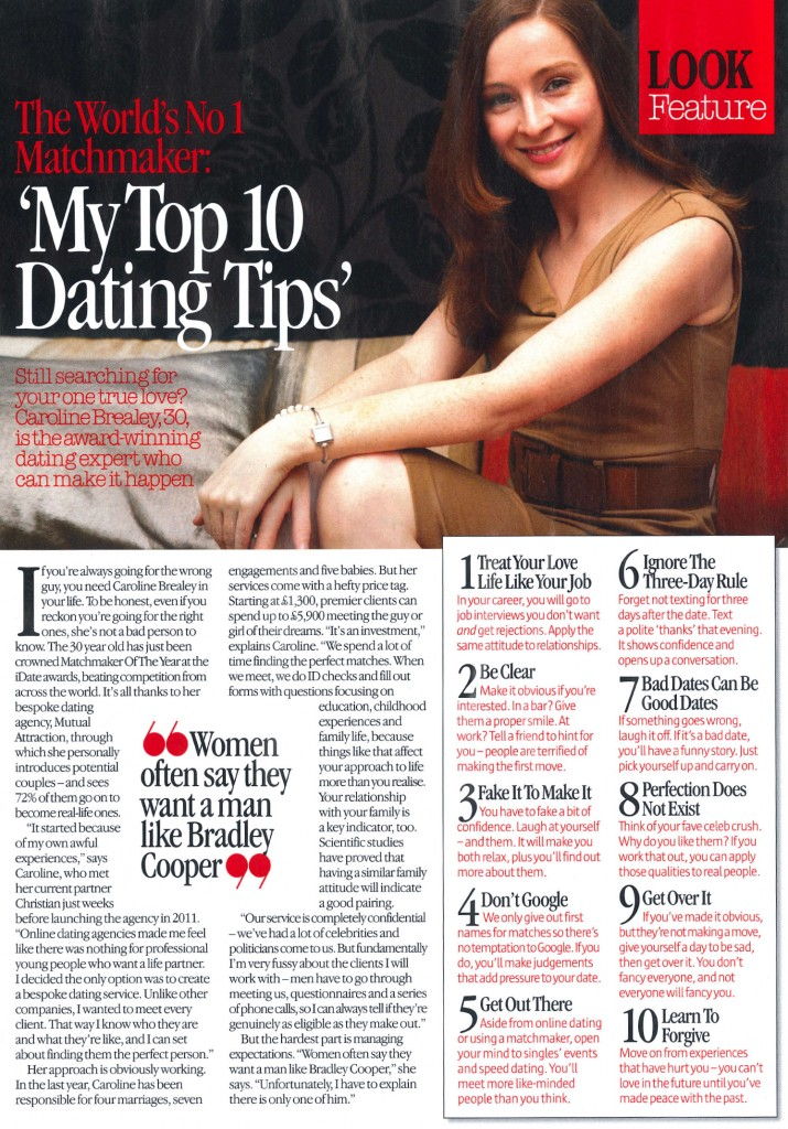 magazines on dating Get the latest celebrity news and hot celeb gossip with exclusive stories and pictures from us weekly us weekly magazine news stylish royals subscribe to the.