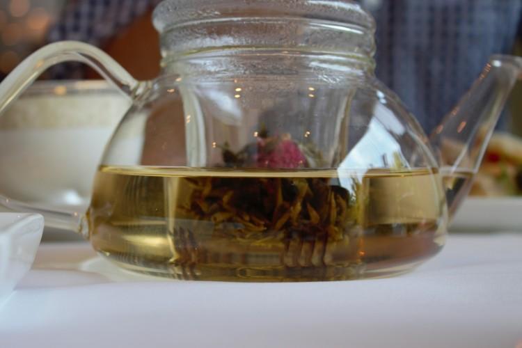 tea at royal garden hotel