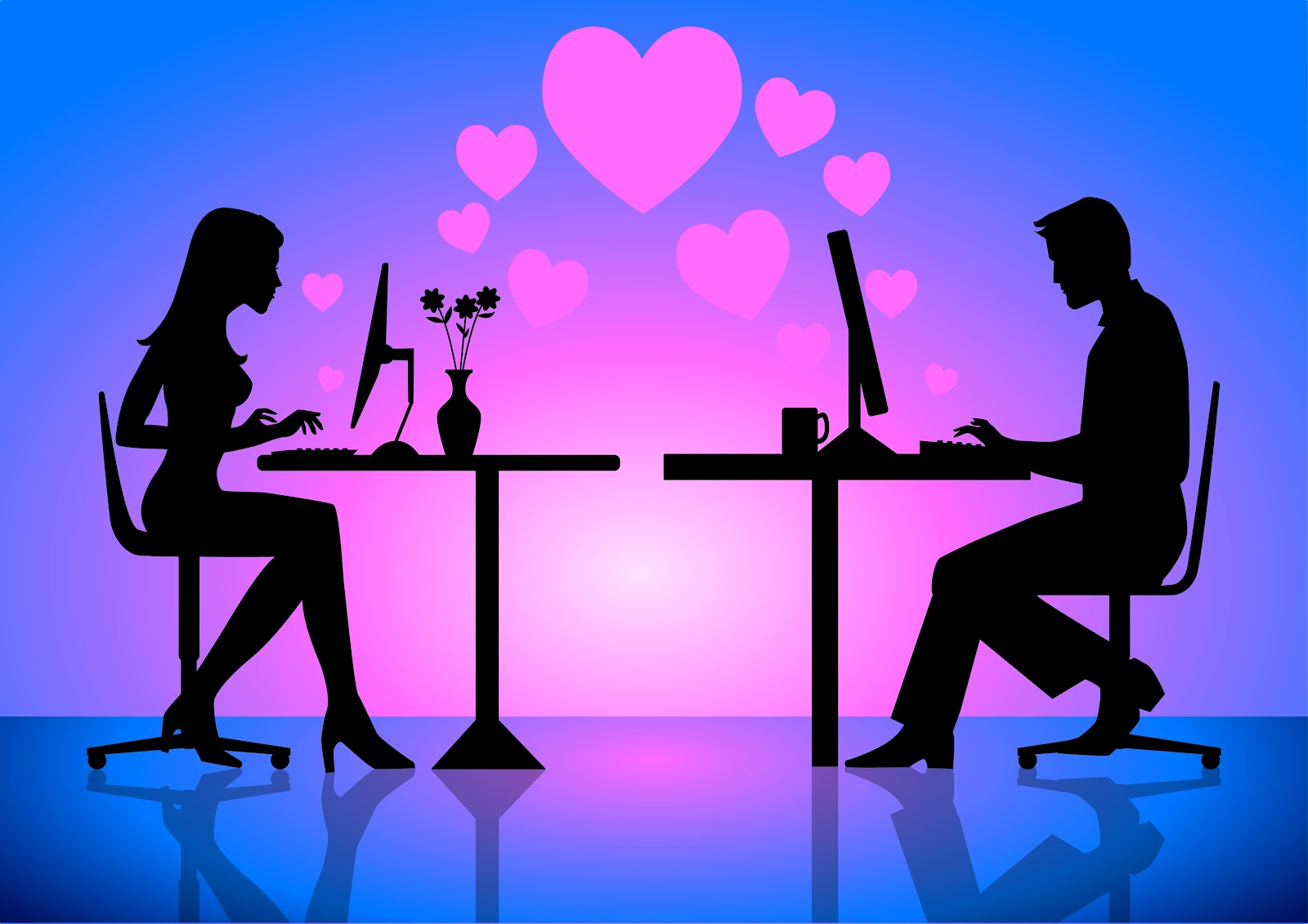 dating Online dating is now a part of everyday life for millions of people.