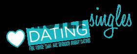 strictlysingles online dating logo